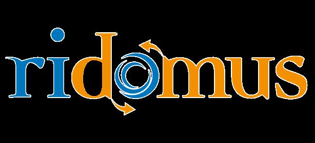 Ridomus logo